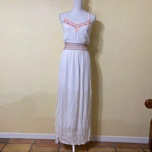 EUC! Beautiful Summer Maxi Dress